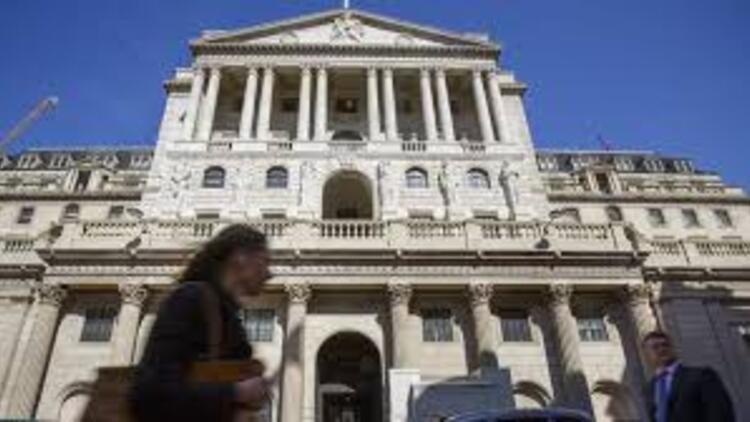 İngiltere Merkez Bankası ve kiliseden açıklama: Özür dileriz