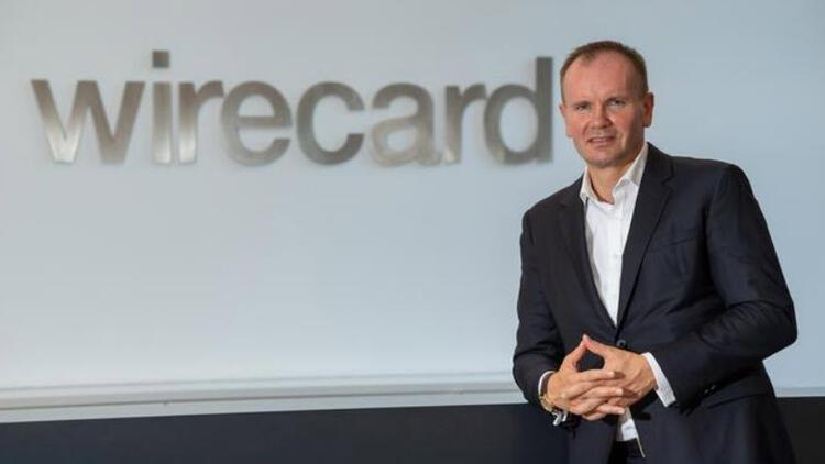 1,9 milyar euro 'kayboldu', Wirecard AG'nin CEO'su istifa etti