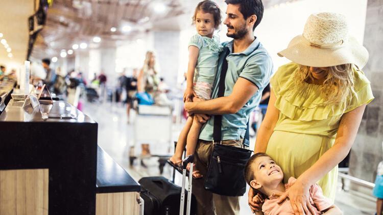 Koronavirüs günlerinde tatile gidecek olan hamileler nelere dikkat etmeli?