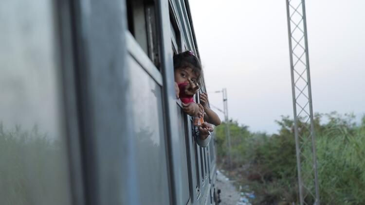 'Umudun Kanadında' bir göç yolculuğu