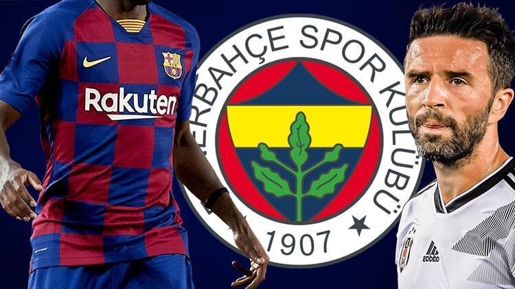 Son Dakika | Fenerbahçe'den Moussa Wague atağı!
