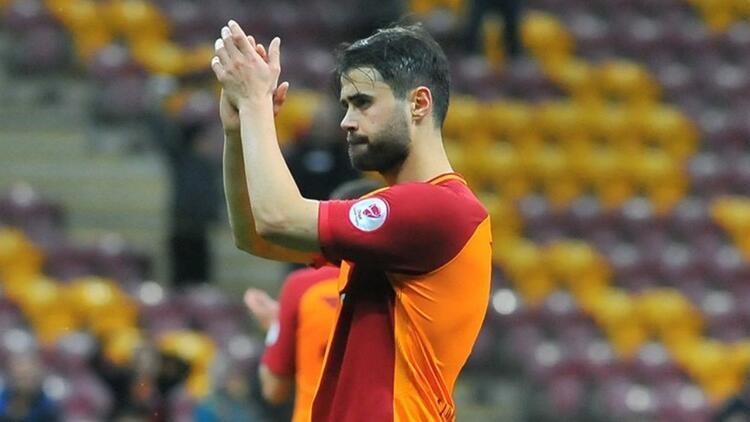 5eedcb962269a20a48627906 - Galatasaray'ın yeni kaptanı Ahmet Çalık!