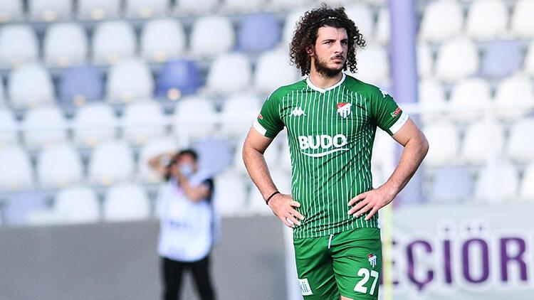 Keçiörengücü 1-0 Bursaspor