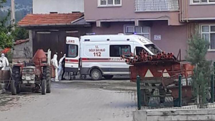 Kız isteme merasiminin ardından 9 kişide koronavirüs tespit edildi
