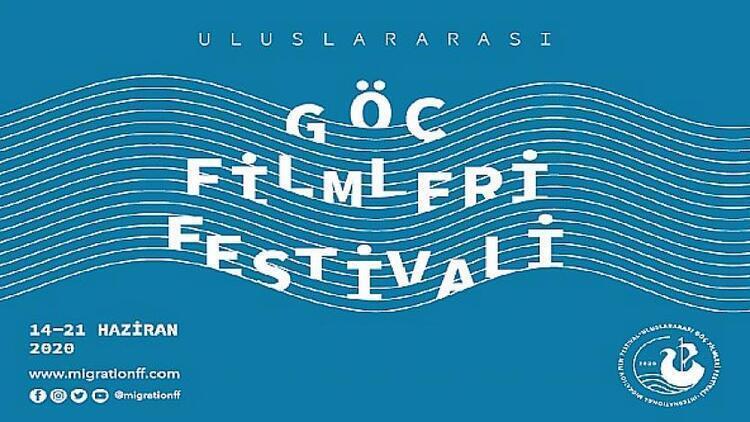 Uluslararası Göç Filmleri Festivali'nde ödüller sahiplerini buldu