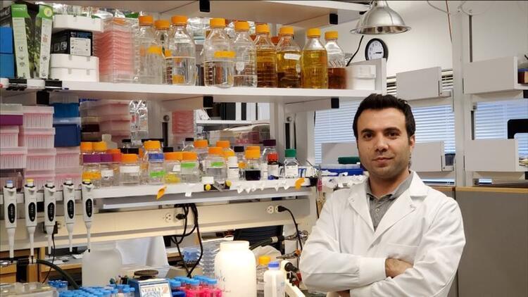Türk bilim insanı Transatlantik Araştırma Ödülü'nün sahibi oldu
