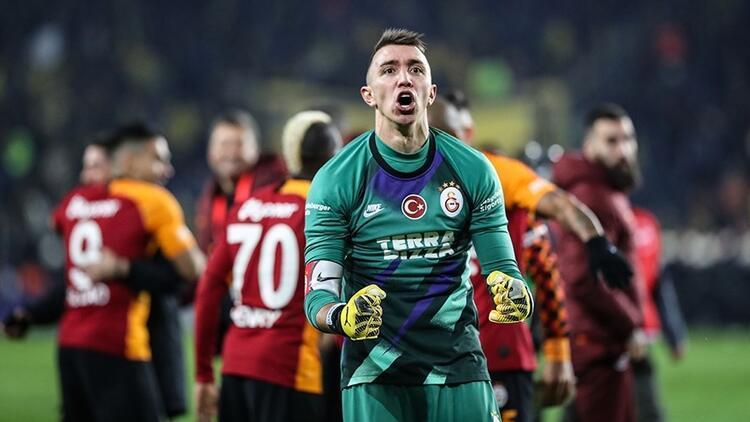 Galatasaray Son Dakika Transfer Haberleri | Muslera'nın yerine geliyor