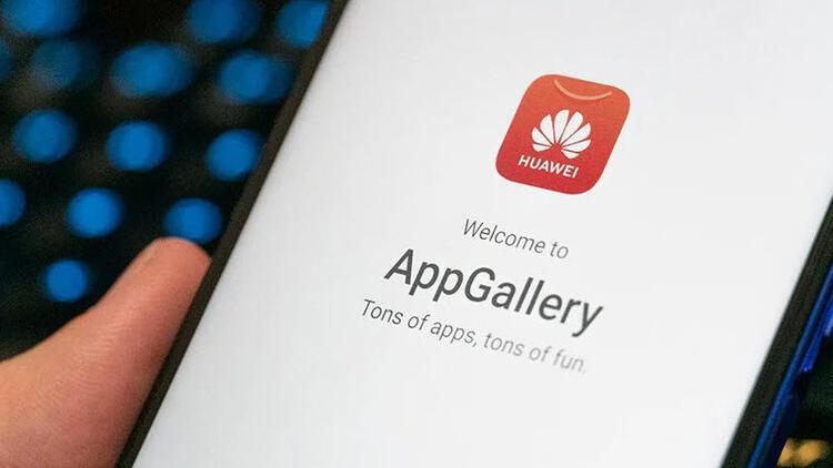 AppGallery kullananlar için Huawei'den sürpriz