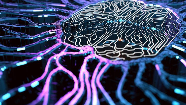 ASUS, yapay zeka ve büyük veri destekli üretim sürecine geçiyor