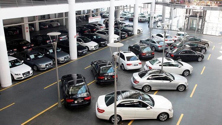 AB'de otomobil satışları bu yıl yüzde 25 düşecek