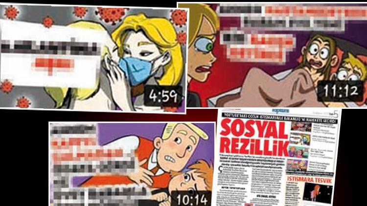YouTube'dan rezil görüntülerle ilgili flaş açıklama