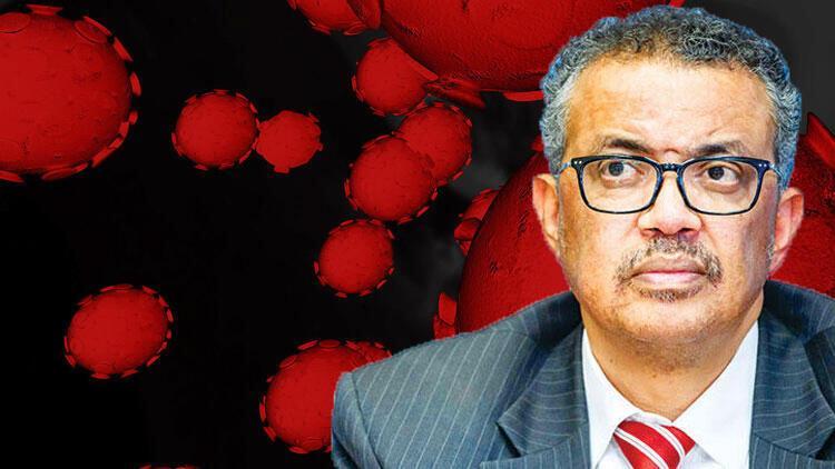 SON DAKİKA HABERİ: DSÖ'den koronavirüs hakkında korkutan açıklama!