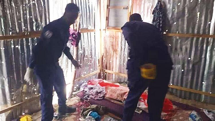 Somali'de Türk üssü yakınında intihar saldırısı