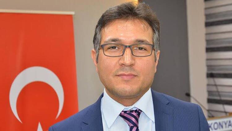 Selçuk Üniversitesi Rektörü Prof. Dr. Metin Aksoy kimdir?