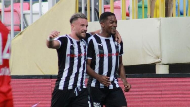 """Leandro Kappel: """"Hiçbir maç sahada oynanmadan kazanılmıyor..."""""""