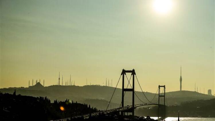 Son dakika... İstanbul için yeni uyarı geldi! Aşırı yağış bitiyor, yüksek sıcaklık geliyor