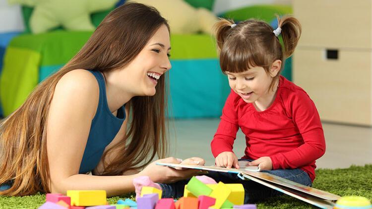 Çocukların dil gelişimi nasıl desteklenmeli? Anne babalara önemli tavsiyeler...