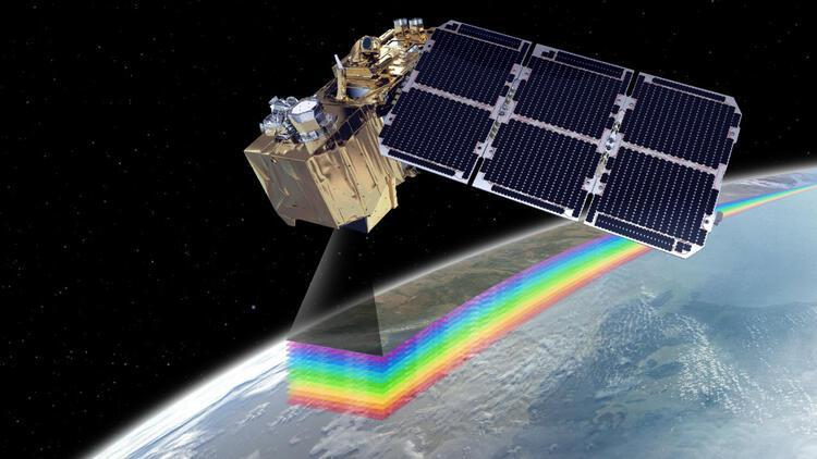 Sentinel-2A, 5 yılda 1.2 milyar kilometre yol kat etti