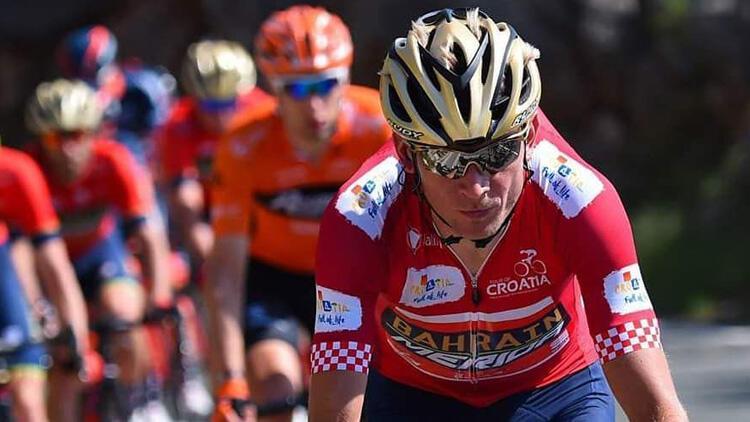 Doping yapan Belaruslu bisikletçi Kanstantsin Siutsou'ya 4 yıl men cezası!