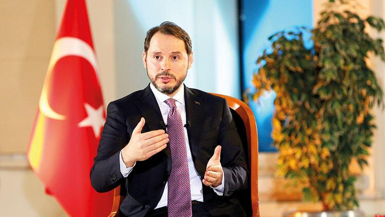'Türk lirasına güvenen herkes kazanacak'