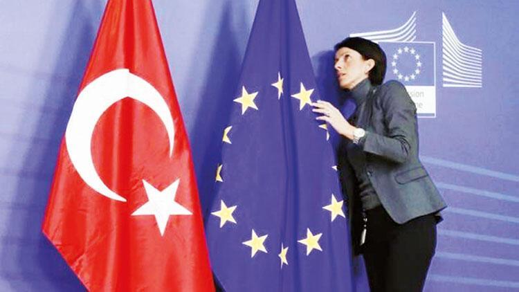 AB, Türkiye'ye sınırları açacak mı