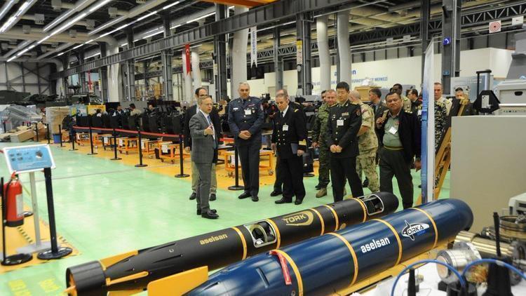 Savunma teknolojilerinin kullanımı farklı sektörlerde yaygınlaşacak
