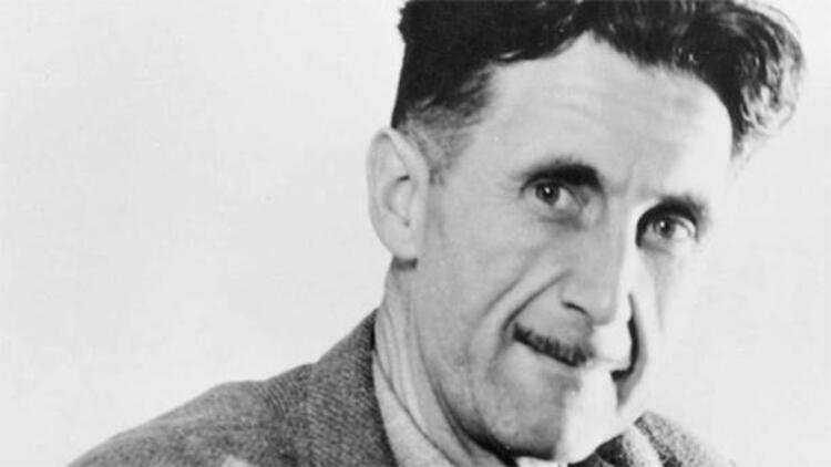 George Orwell doğum gününde anılıyor - George Orwell sözleri