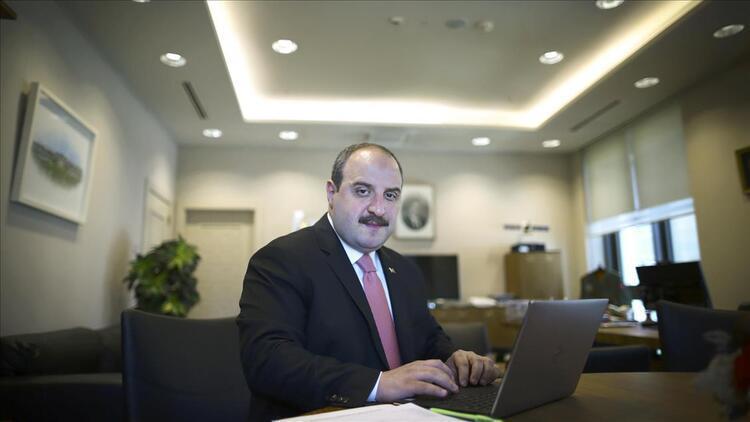 Bakan Varank, reel kesim güven endeksindeki yükselişi değerlendirdi
