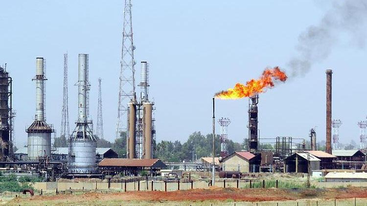 Doğal gaz ithalatı geriledi