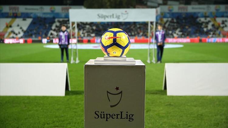 Süper Lig'de bu hafta kimin maçı var? Süper Lig 29. hafta fikstürü