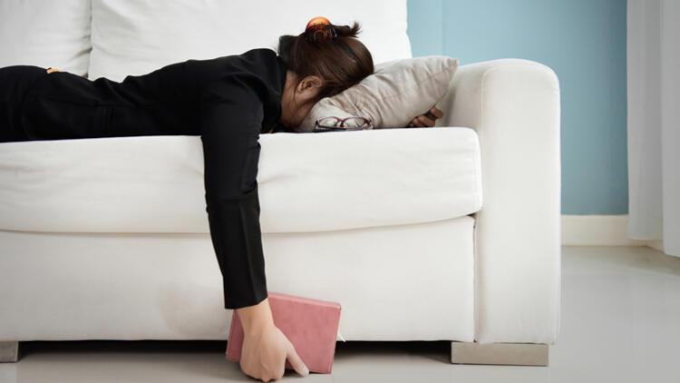 Tükenmişlik Sendromu Neden Oluyor?