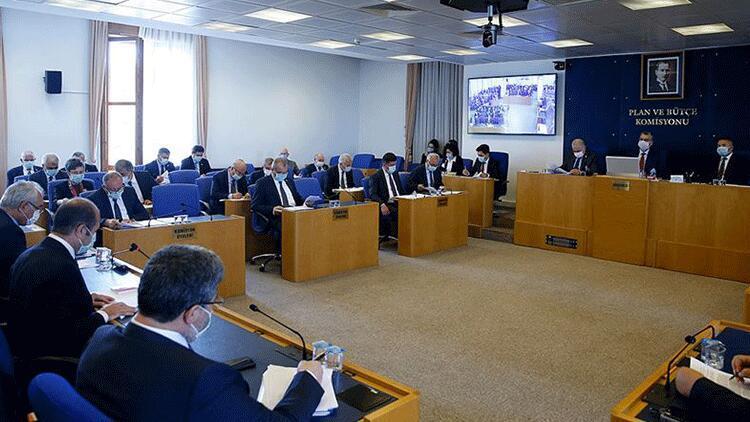 Son dakika haberler: Güvenlik soruşturmasına ilişkin kanun teklifi komisyonda kabul edildi
