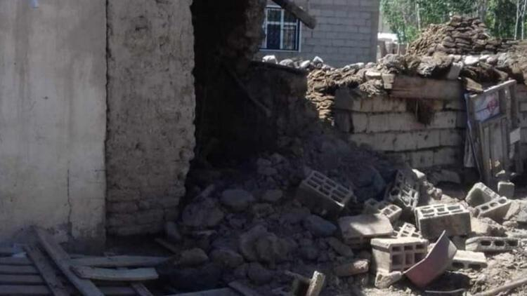 """TFF ve kulüplerden Van'daki deprem için """"geçmiş olsun"""" mesajı"""