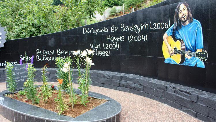 Kazım Koyuncu, 15'inci ölüm yıl dönümünde anıldı