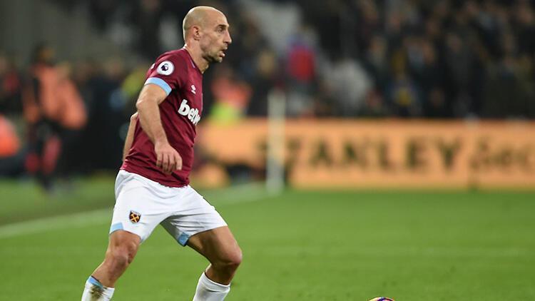 West Ham United'da yaprak dökümü! 3 isim birden...