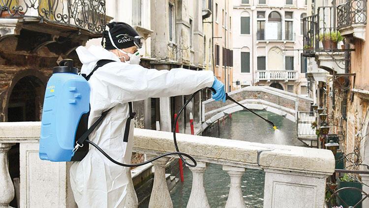İtalya'da Kovid-19 salgınında son gelişmeler