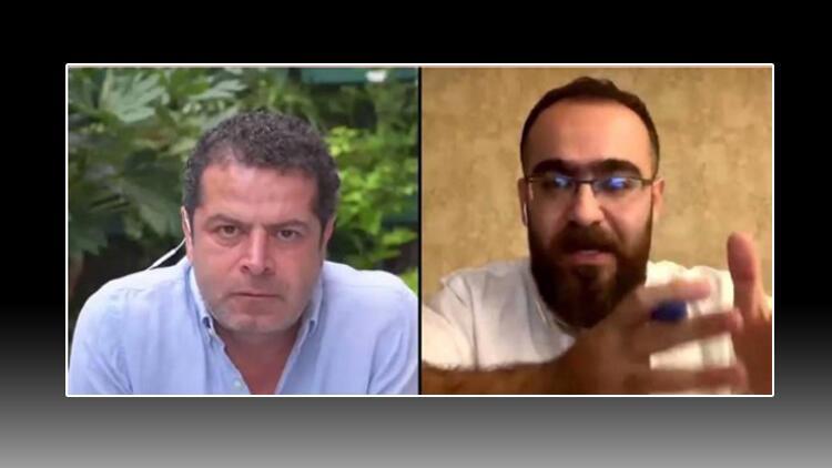 Cüneyt Özdemir TSK'nın suçlanmasına izin vermedi! O bölümü yayından kaldırdı