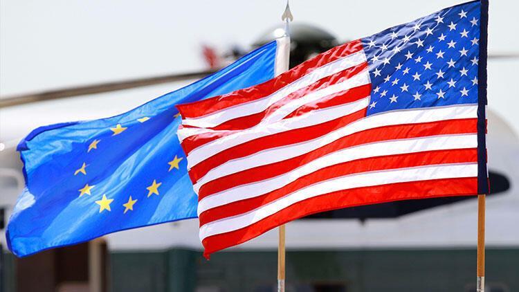 ABD ve AB'den flaş hamle! 'Ortak masa' kuruluyor
