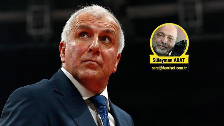 Obradovic sonrası flaş yorumlar: 'Fenerbahçe bu yoldan asla dönmez'