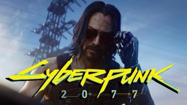 Beklenen oyun Cyberpunk 2077 için önemli gelişme