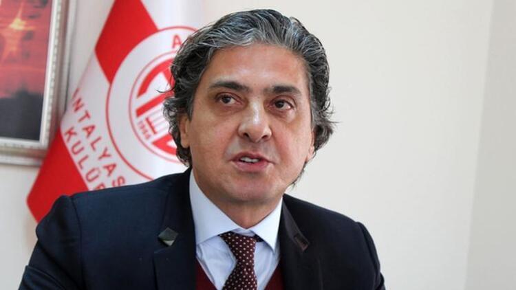 """Murat Süğlün: """"Taraftarımız bu başarıları hak ediyor..."""""""