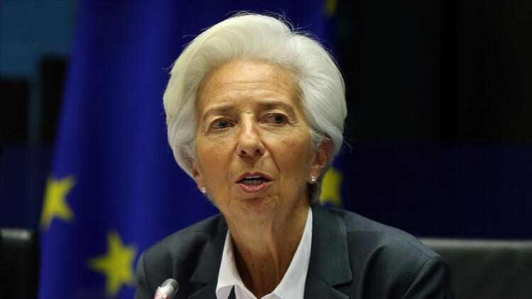 """ECB Lagarde: Viras krizi """"en keskin ve derin"""" durgunluk"""