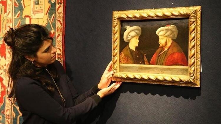 'Fatih' portresi için özel müze yapılacak