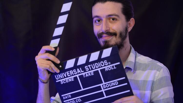 Öğrenci filminin uluslararası başarısı
