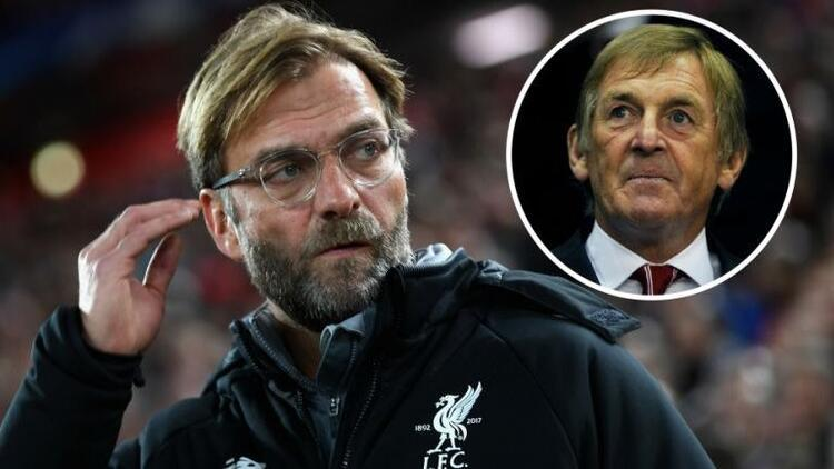 """Kenny Dalglish: """"Liverpool, Kloop ile ömür boyu sürecek bir sözleşme imzalamalı..."""""""