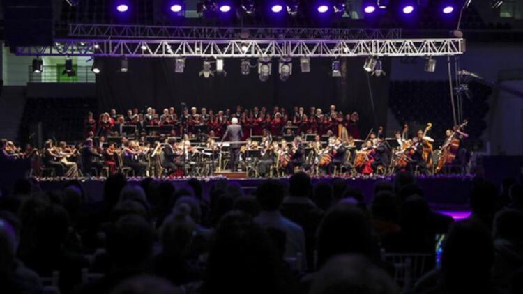 Cumhurbaşkanlığı Senfoni Orkestrası'na 31 stajyer sanatçı alınacak