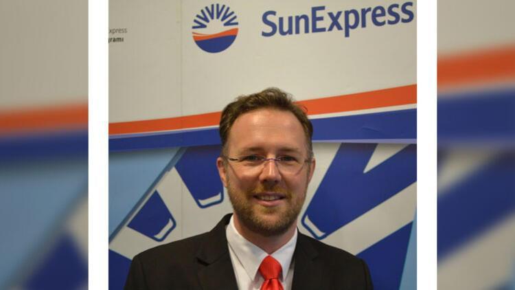 SunExpress'ten Almanya'ya çağrı: Türkiye'ye seyahat uyarısını bir an önce kaldırın