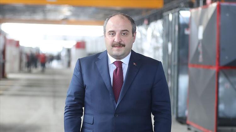 Son dakika... Türkiye'nin ilk yerli endüstriyel enzim fabrikası açıldı