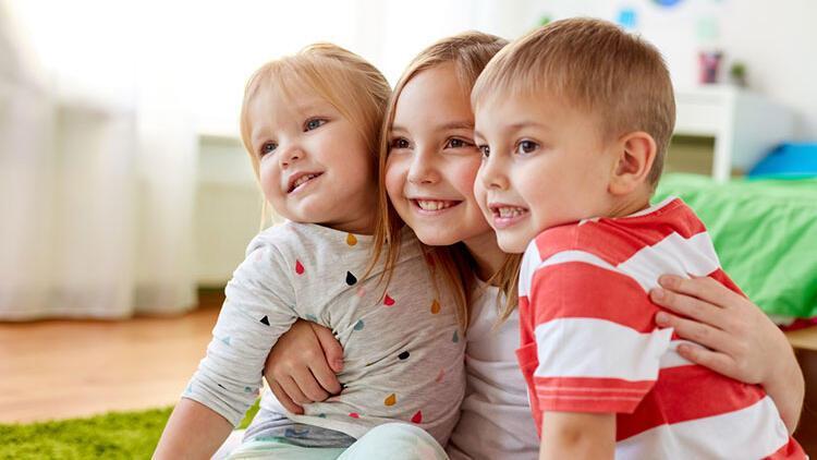 Çocuklarda katarakt olur mu?