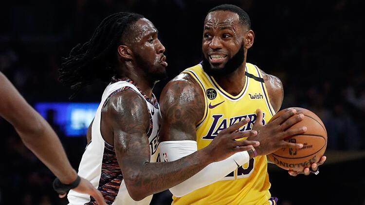 Son Dakika   NBA'de 16 basketbolcunun corona virüsü testi pozitif çıktı!
